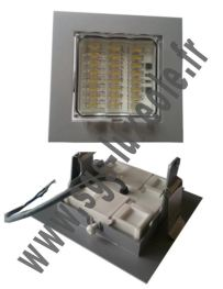 Downlight SINGLE BOX 2,9Wh